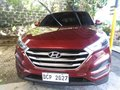 2016 Hyundai Tucson Crdi-2