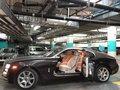Black Rolls-Royce Wraith 2014 for sale in Manila-3