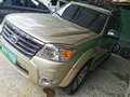 2012 Ford Everest 4x2-0