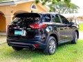 Mazda Cx5 2012 Gasoline Manual Sport-1