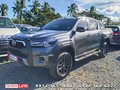 YEAR-END PROMO! Toyota Hilux Conquest 2.4 4x2 Automatic (2021)-0