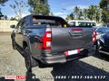 YEAR-END PROMO! Toyota Hilux Conquest 2.4 4x2 Automatic (2021)-1