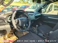YEAR-END PROMO! Toyota Hilux Conquest 2.4 4x2 Automatic (2021)-3