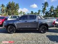YEAR-END PROMO! Toyota Hilux Conquest 2.4 4x2 Automatic (2021)-4