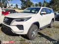 YEAR-END PROMO! Toyota Fortuner 2.4 G DSL Automatic (2021)-0