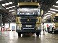 Selling Brand New Shacman X3000 10 wheel Rigid Truck Cab & Chassis 32 feet-5