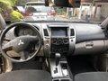 Mitsubishi Montero Montero Sport GLX Auto-0