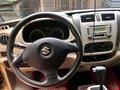 Suzuki SGX APV A/T (Gold) 2009 Model in good condition for sale-3