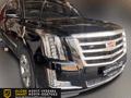 Brand New 2020 Cadillac Escalade ESV Platinum INKAS Canada Bulletproof Level 6 (Black)-1