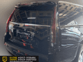Brand New 2020 Cadillac Escalade ESV Platinum INKAS Canada Bulletproof Level 6 (Black)-2