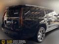 Brand New 2020 Cadillac Escalade ESV Platinum INKAS Canada Bulletproof Level 6 (Black)-3