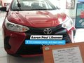 LOWEST DOWNPAYMENTS FOR 2021 TOYOTA VIOS VARIANTS. :)-1