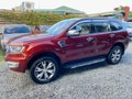2016 FORD EVEREST NEW LOOK TITANIUM FOR SALE-3