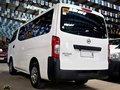 2016 Nissan Urvan NV350 Diesel MT-8