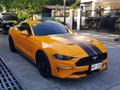 FORD Mustang Ecoboost 2019-0