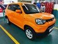 Sell Orange 2020 Suzuki S-Presso in Quezon City-0