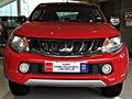 2018 Mitsubishi Strada 4x2 GLS DSL AT-0