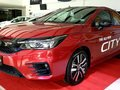 Selling Red Honda City 2021 in Quezon City