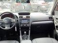 2015 Subaru Forester 2.0i-L AWD A/T Gas-10