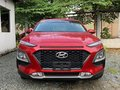 Sell Red 2019 Hyundai Kona in Quezon City-9