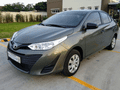 Toyota Vios 2020 Manual not 2019-0
