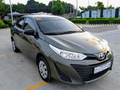 Toyota Vios 2020 Manual not 2019-1