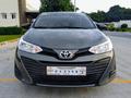Toyota Vios 2020 Manual not 2019-2