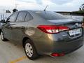 Toyota Vios 2020 Manual not 2019-4