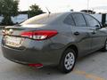 Toyota Vios 2020 Manual not 2019-5