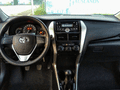 Toyota Vios 2020 Manual not 2019-8