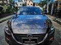 Mazda 3 2016 Titanium Flash 1.5v SkyActiv Engine-2