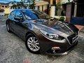 Mazda 3 2016 Titanium Flash 1.5v SkyActiv Engine-5