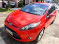 Ford Fiesta Automatic 2011-9