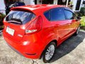 Ford Fiesta Automatic 2011-7