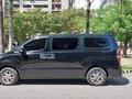 Hyundai Starex 2012-2