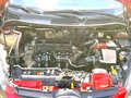 Ford Fiesta Automatic 2011-2