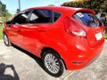 Ford Fiesta Automatic 2011-6
