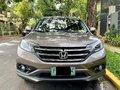 Honda CR-V 2.0 i-VTEC (A) 2010-6