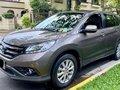 Honda CR-V 2.0 i-VTEC (A) 2010-8