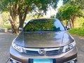Honda Civic 1.8 (A) 2012-6