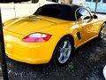 2008 Porsche Boxster 987-3