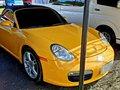 2008 Porsche Boxster 987-6