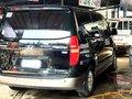 2009 Hyundai Starex CRDi a/t -8