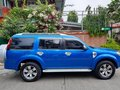 Sell Blue 2011 Ford New Everest in Las Piñas City-6