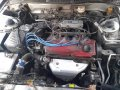 Sell Silver 1995 Mitsubishi Galant in Guiguinto-6
