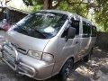 Silver 1999 Kia Pregio for sale in Manila-0
