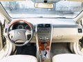 Toyota Altis 2009 1.6 V-3
