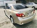 Toyota Altis 2009 1.6 V-5