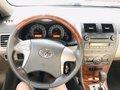 Toyota Altis 2009 1.6 V-7