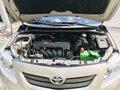 Toyota Altis 2009 1.6 V-8